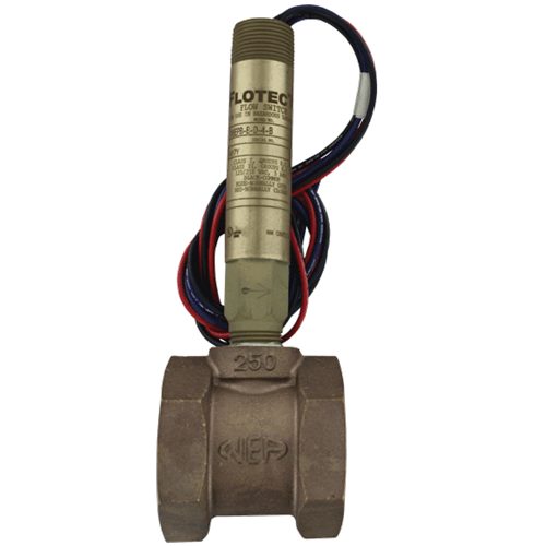 Dwyer Instruments V6EPS-SD4S FLOTECT FLOW SW