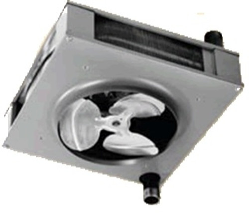 Airtherm VA-077 Steam Unit Heater, Vertical Type