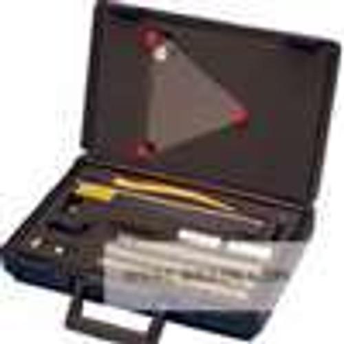 Dwyer Instruments VA-K1, Aluminum flowmeter kit