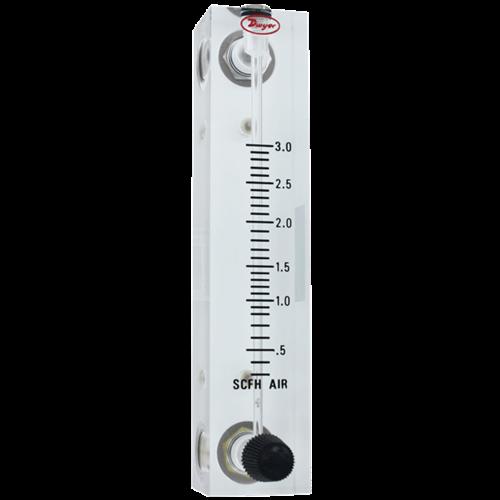 Dwyer Instruments VFB-65-SSV 02-4 LPM AIR