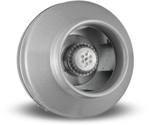 """VORTEX VTX 800L, Inline Round Centrifugal Fans 8"""", 115V/1PH/60Hz, 591 CFM"""