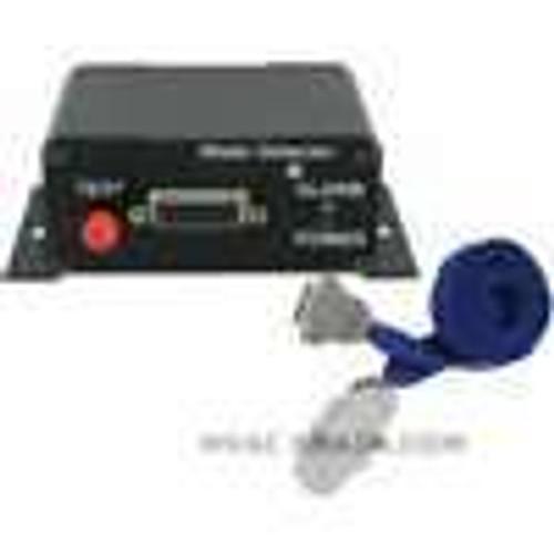 Dwyer Instruments WD, Water module