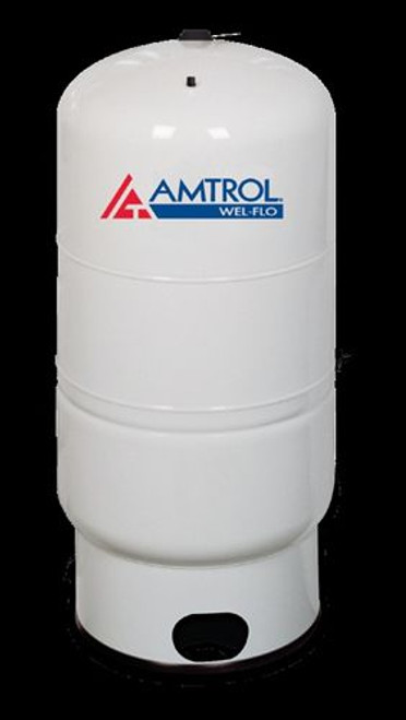 AMTROL WF-34, WF110, WF MODELS: WEL-FLO_ VERTICAL STAND, LIGHT GRAY