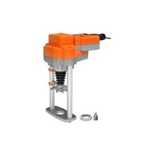 Belimo WGVL+AVKX24-MFT, WGVL with electronic fail-safe, 450 lbf, MFT, 24V