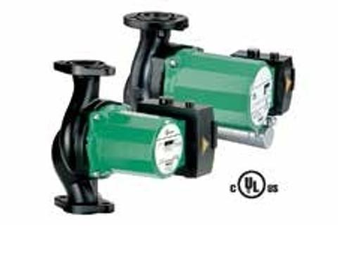 Wilo 2067572, Cast Iron Circulator, Top S 2 x 25  3PH,460V