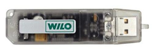 Wilo 2097810, Circulator IF Module - Stratos/Z/D   BACnet / Dual Pump*
