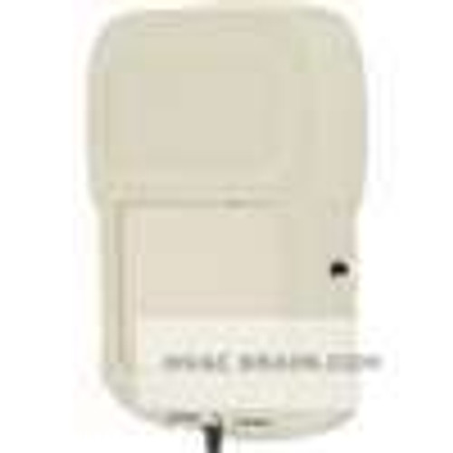 Dwyer Instruments WTP-W01, Wireless room temperature sensor with override