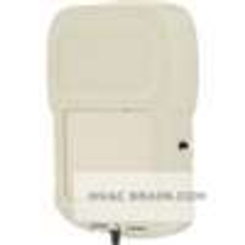 Dwyer Instruments WTP-W10, Wireless room temperature sensor with set point adjustment