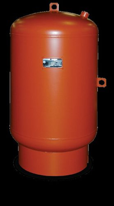 AMTROL WX-165CL, Well-X-Trol_ Bladder Tank, WX-CL (ASME) and WX-L (NON-ASME) MODELS: PARTIAL ACCEPTANCE BLADDER, 125 PSI