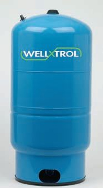 AMTROL WX-202XL, BLUE, WX MODELS: VERTICAL STAND