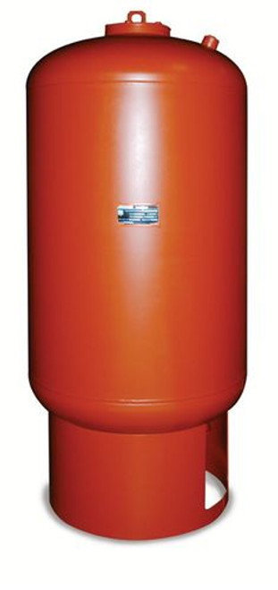 AMTROL WX-451C-125PSI, Well-X-Trol_ Bladder Tank, WX-C (ASME) and WX (NON-ASME) MODELS: FULL ACCEPTANCE BLADDER