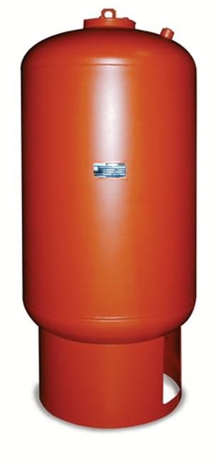 AMTROL WX-456, Well-X-Trol_ Bladder Tank, WX-C (ASME) and WX (NON-ASME) MODELS: FULL ACCEPTANCE BLADDER