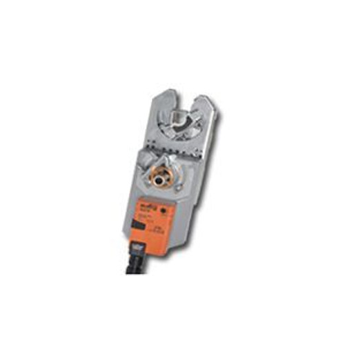 Belimo ZG-JSLA+AMX24-PC, JSL+Rotary, 166in-lb, Phase Cut, 24V