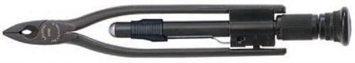 "Milbar 41W, 9""h Reversible Wire Twister Pliers, Auto Return"