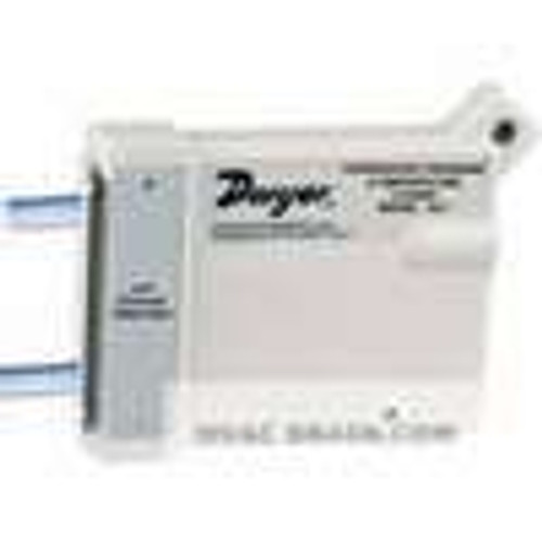 "Dwyer Instruments DL75, Differential pressure datalogger, range ±5"" wc (124 mbar)"