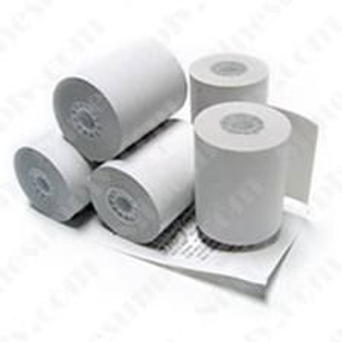 Thermal Printer  Paper (3 Per Pkg) for Enerac 500/700