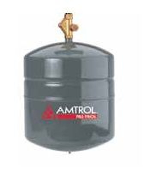 AMTROL FT-111-125, 111-4 FT-111 WITH 1-1/4 PURGER & VENT
