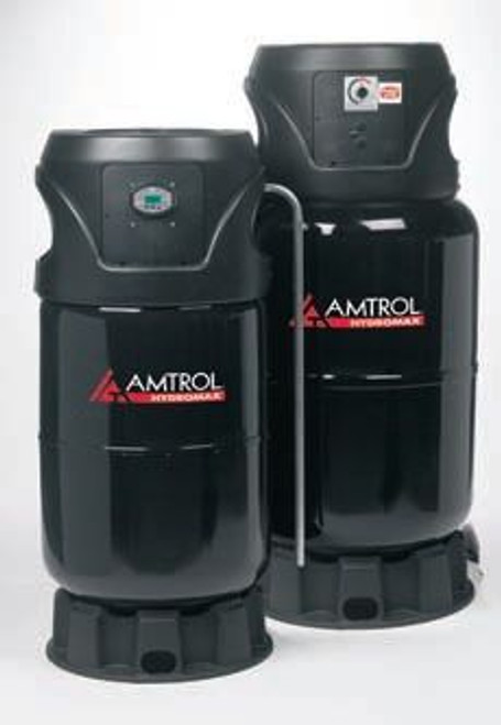 AMTROL HM-80L, 2782L01-8 140MBH TOP, HYDROMAX_ INDIRECT-FIRED WATER HEATER