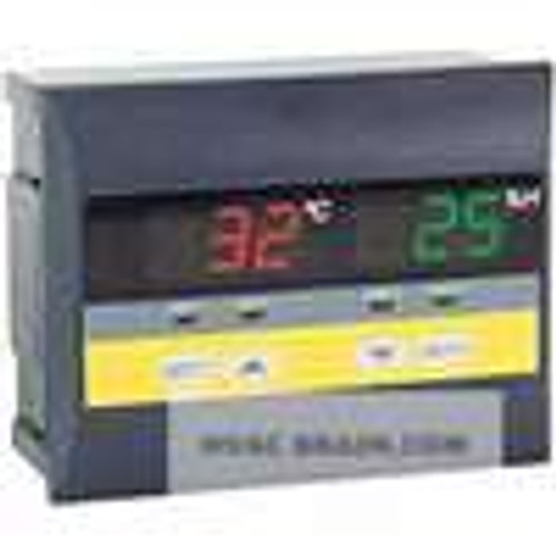 Dwyer Instruments THC-20, Temperature/humidity switch, , 230 VAC