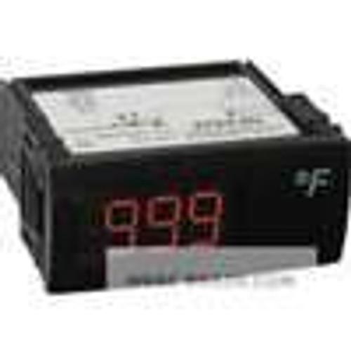 Dwyer Instruments TID-1410, Temperature/process indicator, , PTC thermistor input, 24 VAC/DC