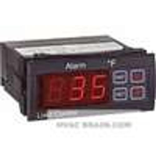 Dwyer Instruments TSF-4030, Thermocouple limit control, type J/K/S input, 12 VAC/VDC