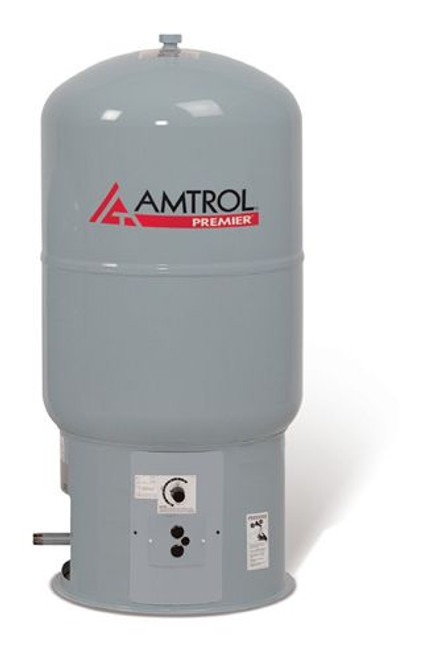 AMTROL WH-7C, 2704E76, PREMIER_ INDIRECT-FIRED WATER HEATER