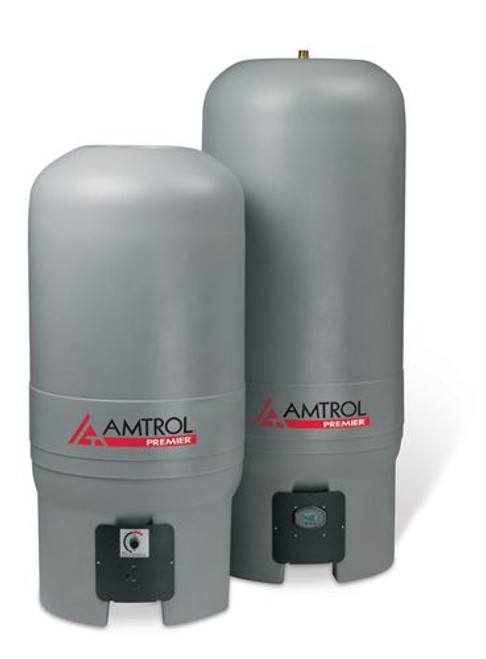 AMTROL WHS-120ZCDW, 2775S5021, PREMIER_ INDIRECT-FIRED WATER HEATER