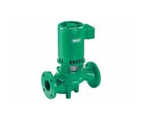 Wilo 2705047, Inline Pump, IPL 3 56/400-2  3 ANSI Standard,3HP,3PH,208-230/460V