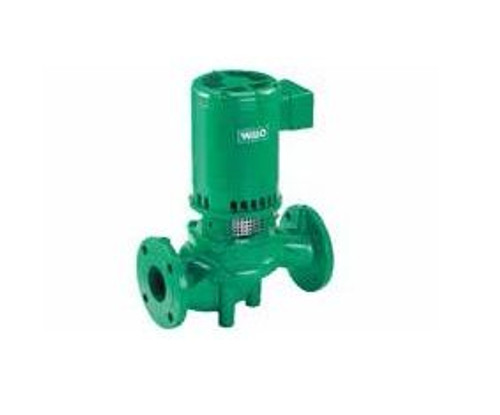 Wilo 2705365, Inline Pump, IPL 15 16/80-4  1_ HV Two Bolt,033HP,1PH,115/230V