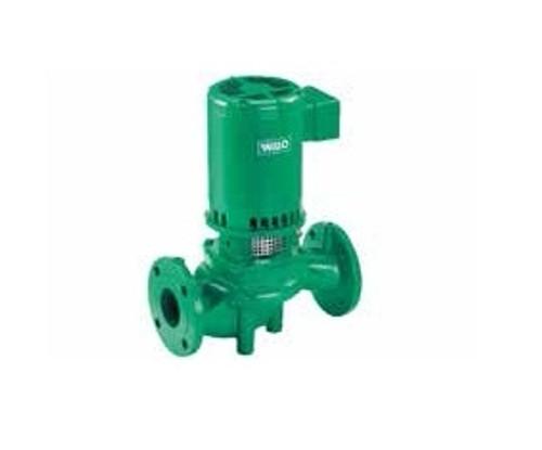 Wilo 2705377, Inline Pump, IPL 25 23/240-4  2_ ANSI Standard,1HP,3PH,208-230/460V