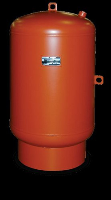 AMTROL WX-407C, Well-X-Trol_ Diaphragm Tank, WX-C (ASME) and WX (NON-ASME) MODELS: DIAPHRAGM TYPE 1