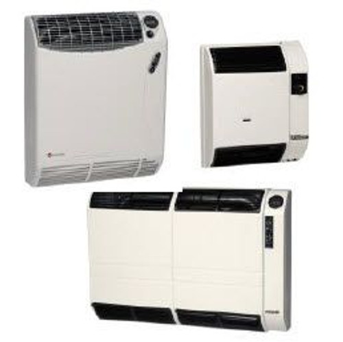 Williams Furnace 1773512, Direct-Vent-High Efficiency Furnace, Natural Gas