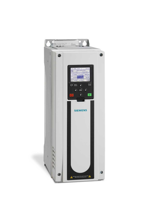 Siemens BT300-002X2-01X, VFD 208/240V, 2HP, NEMA 1
