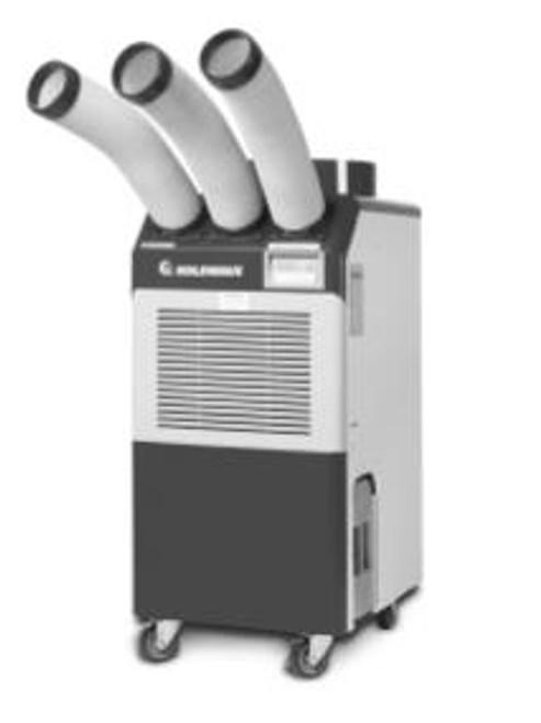 KoldWave K5KK30BGA2AA00, Spot/Room Cooling Air Conditioner - Air Cooled