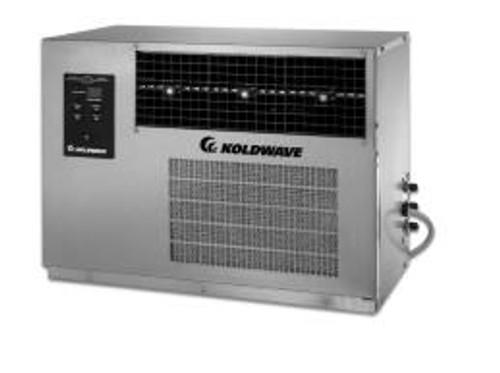 KoldWave K5WK07BEA1AAH0, Air Conditioning Heat Pump - Water Cooled