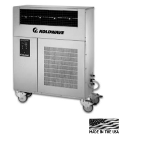 KoldWave K5WK14BEA1AAA0, Air Conditioning Heat Pump - Water Cooled