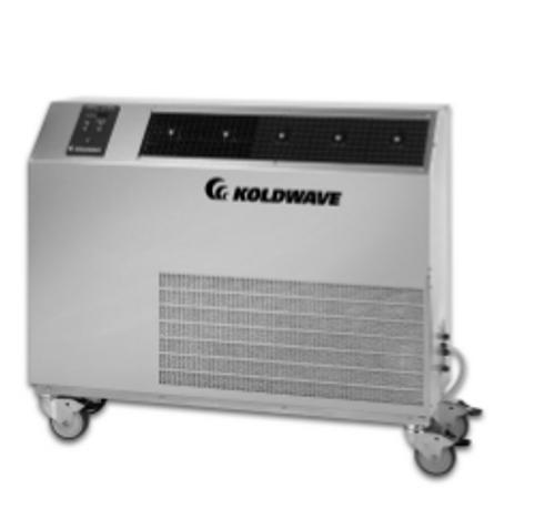 KoldWave K5WK18BGA1AAH0, Air Conditioning Heat Pump - Water Cooled