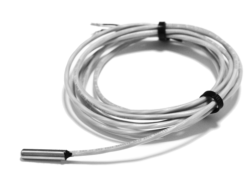 ACI A/100-2W-BP-20'CL2P Temperature RTD's Bullet Probe 20'CL2P