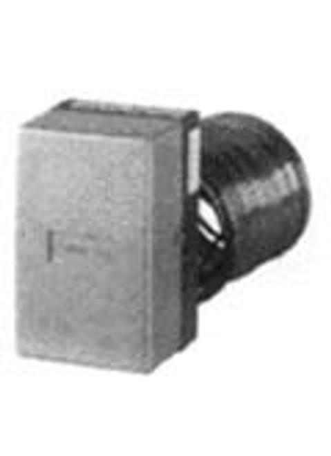 Siemens 184-0048, TT184 TEMP XMTR,REM BLB,0/100
