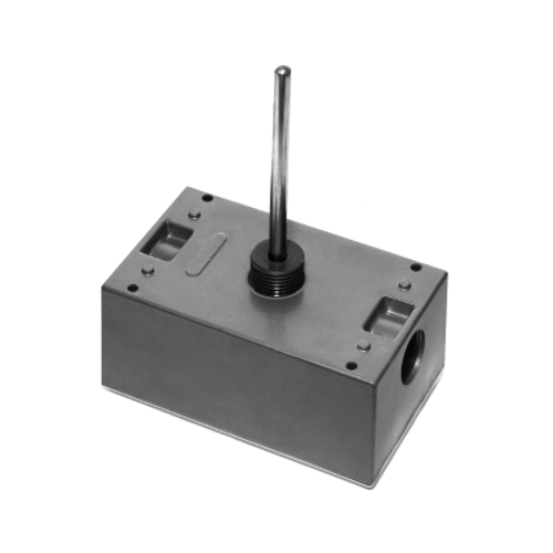 """ACI A/AN-D-12""""-BB Temperature Thermistor Duct 12"""" Bell Box"""
