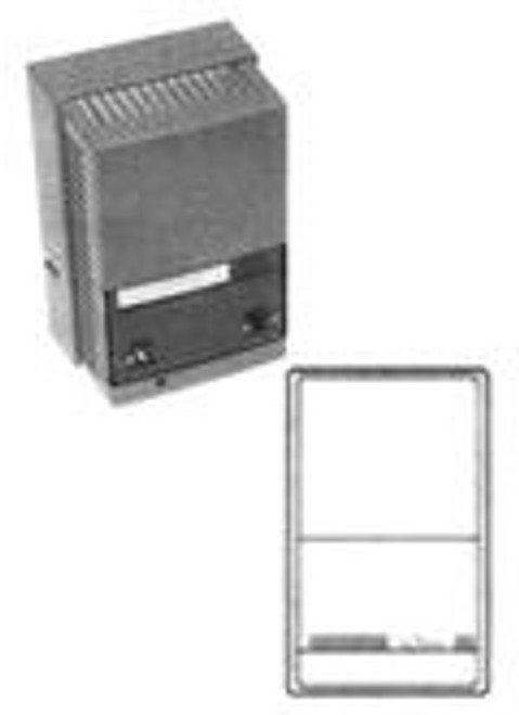 Siemens 192-356, T'STAT CVR,CON/CON/CON,LOGO
