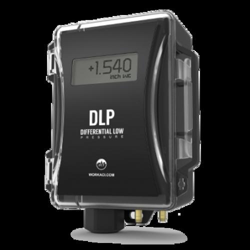ACI A/DLP-001-W-U-D-A-0 Pressure Differential