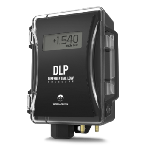 ACI A/DLP-040-W-U-N-A-3 Pressure