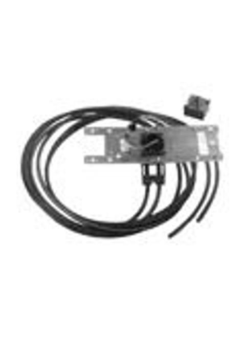 Siemens 192-480, T'STAT ACC,WALL BOX TERMINAL