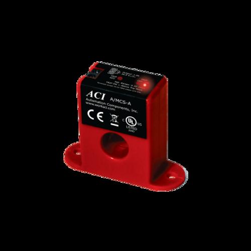 ACI A/MCS-A Current Adjustable Switches Solid Core A/MCS-A (Mini)
