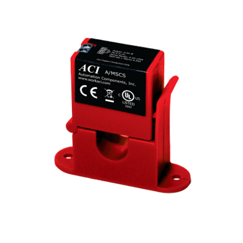 ACI A/MSCS Current Fixed Switches Split Core A/MSCS (Mini)