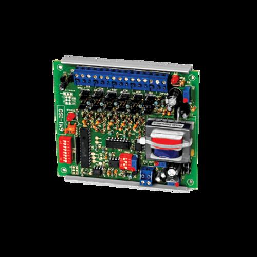 ACI 6N1-ISO Interface Devices Analog Input 6N1-ISO (Six Analog Average, HI/LO)
