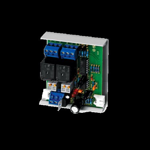 ACI AAR Interface Devices Analog Input AAR (Adjustable Analog to Relay Output)