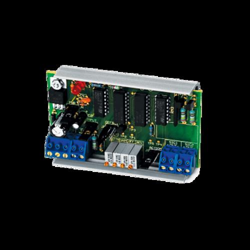 ACI ARM2 Interface Devices Analog Input ARM2 (Analog Rescaling Module)