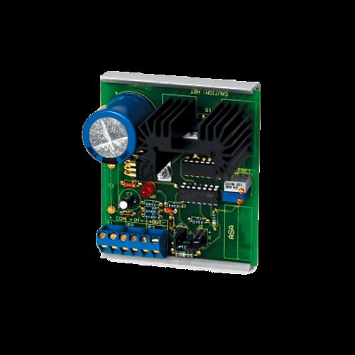 ACI ASA Interface Devices Analog Input ASA (Analog Signal Amplifier)